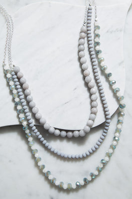 Type 2 Sea Faring Necklace