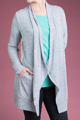 Type 2 Beautiful Finish Cardigan
