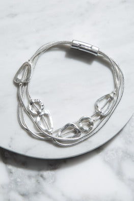 Winter Solstice Bracelet