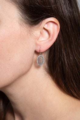 Type 2 Ice Castle Earrings