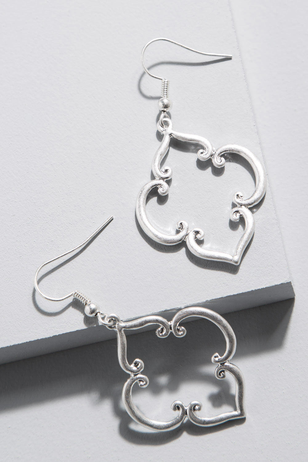 Type 2 Timeless Love Earrings