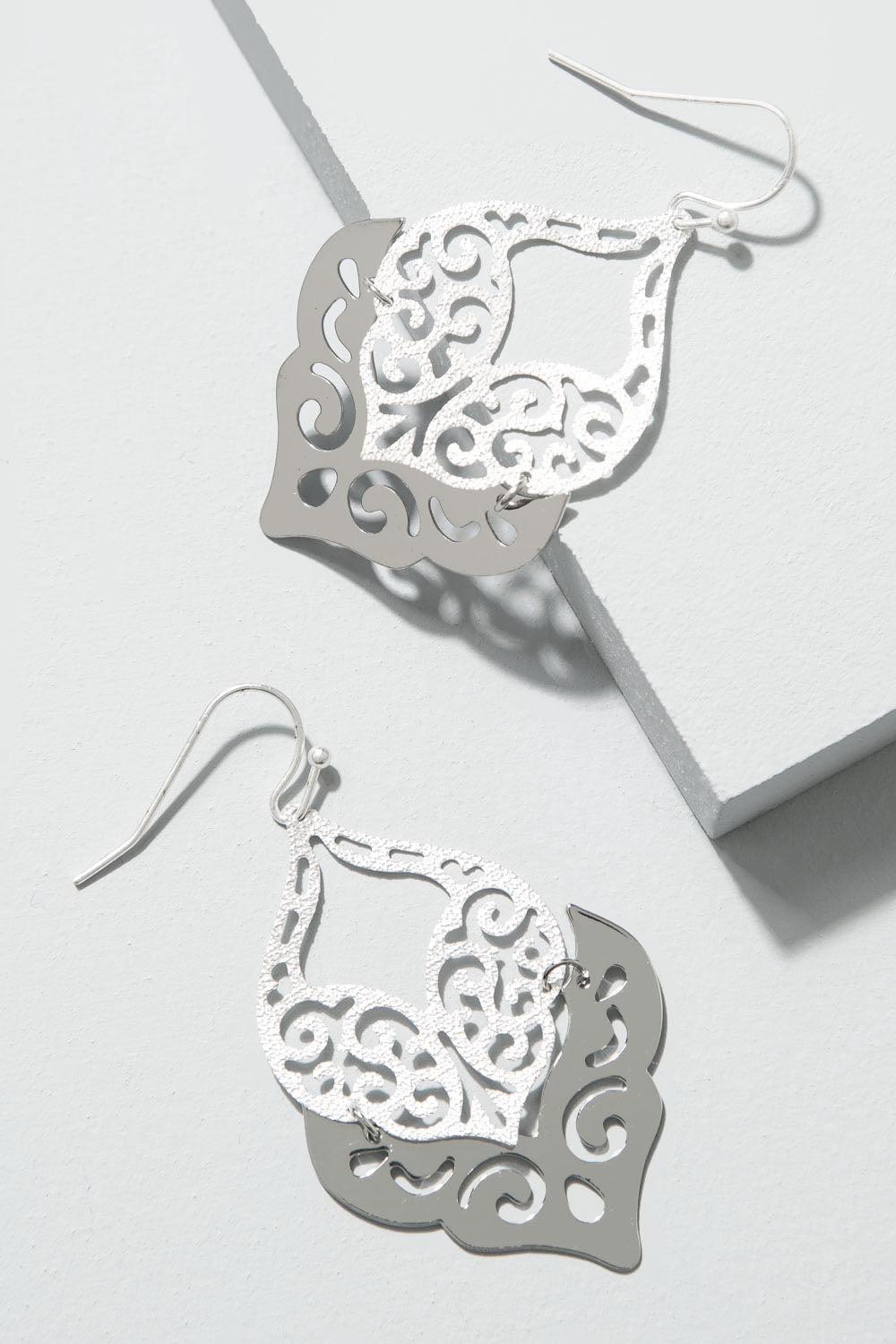 Type 2 Lush Velvet Earrings