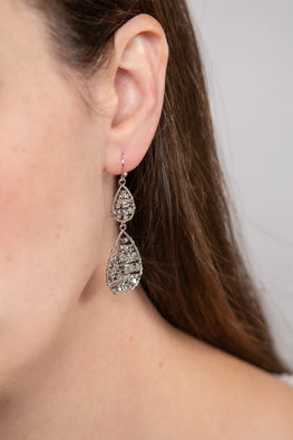 Type 2 Tinsel Town Earrings