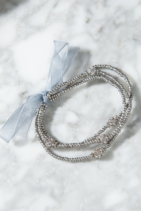Type 2 Tied With a Bow Bracelet