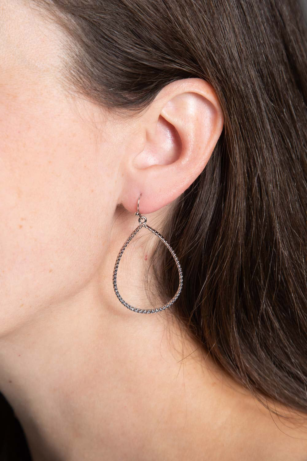Type 2 Endearing Essential Earrings