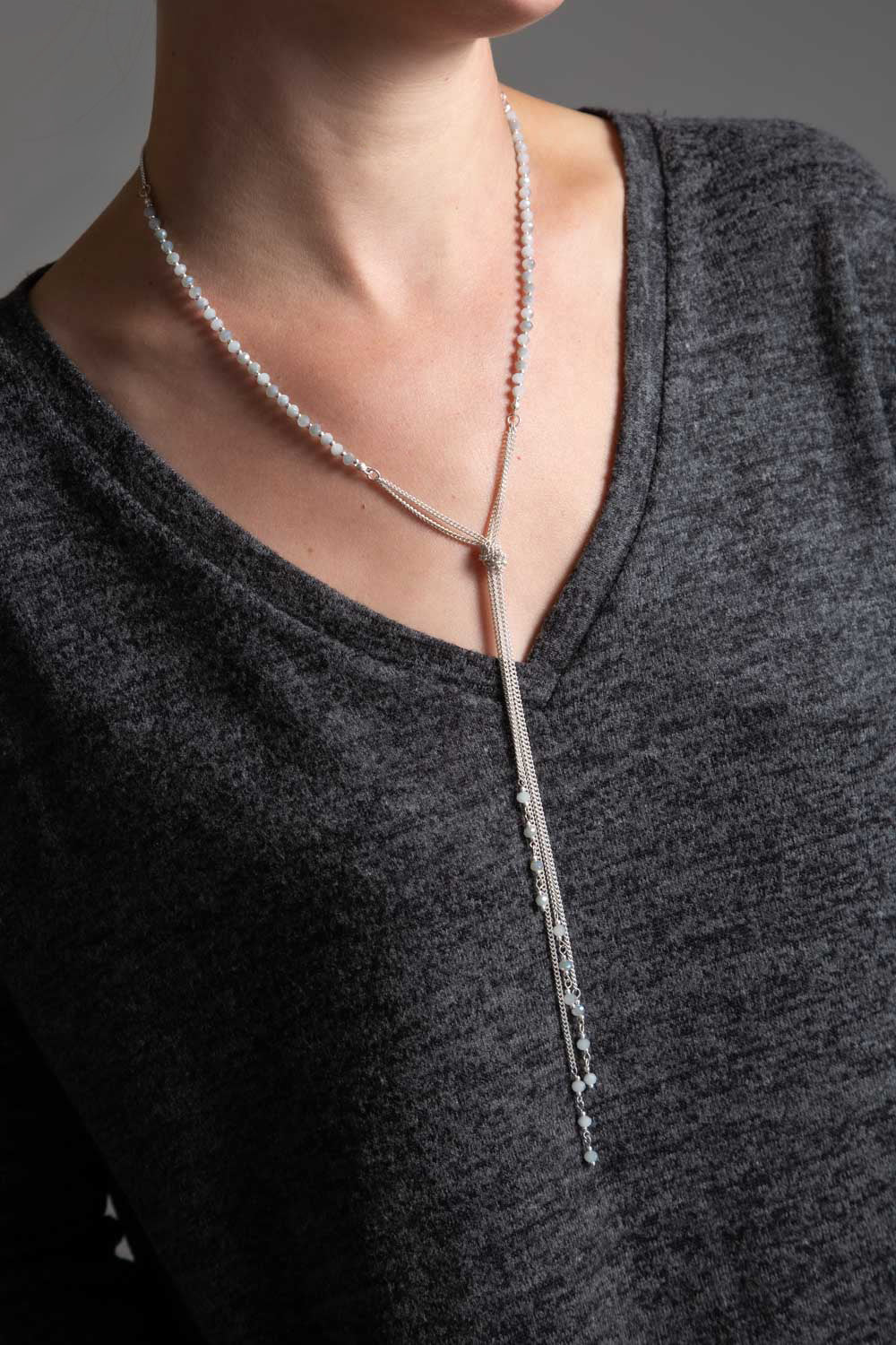 Type 2 Icicle Necklace