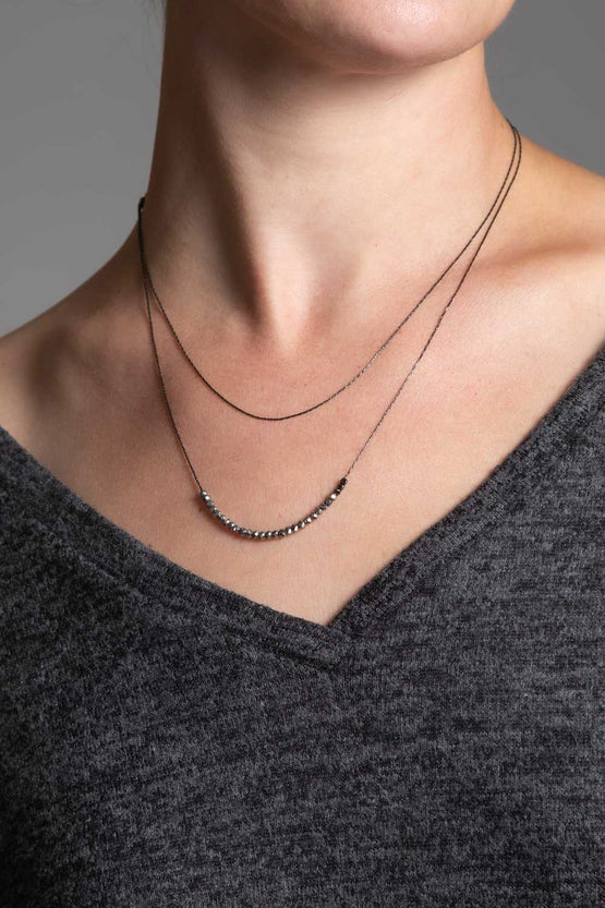 Type 2 Soft Whisper Necklace