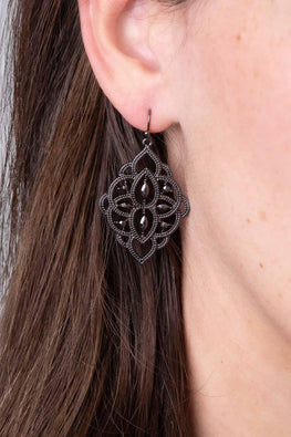 Type 2 Deep Feeling Earrings