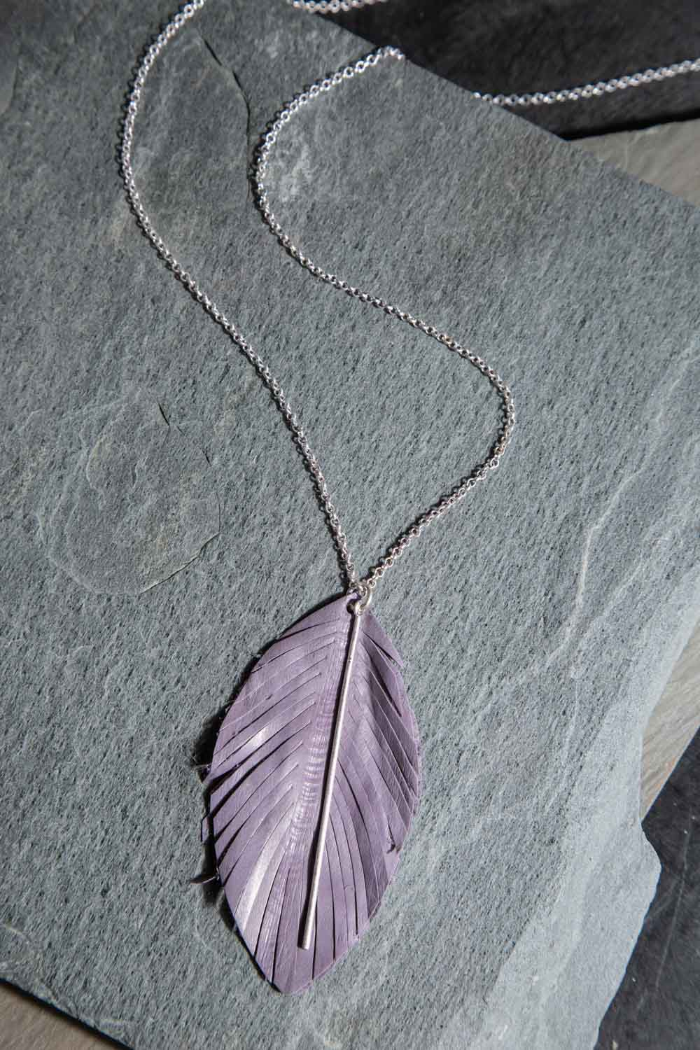 Type 2 Gentle Breeze Necklace
