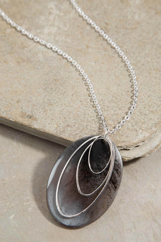 Type 2 All Oval Town Necklace