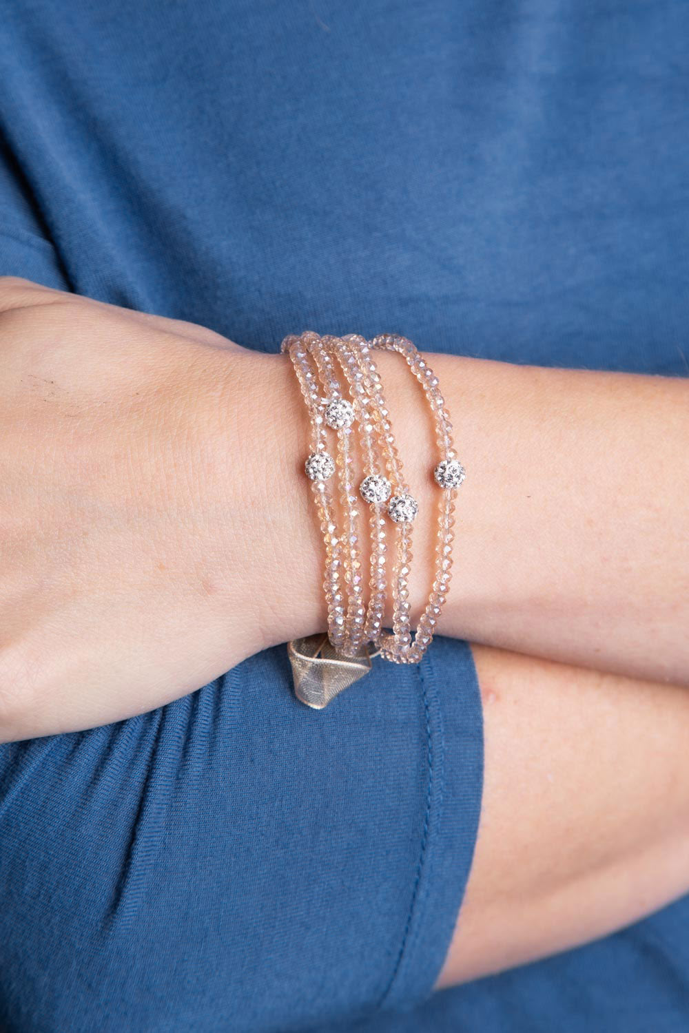 Type 2 Crystalline Dreams Bracelet