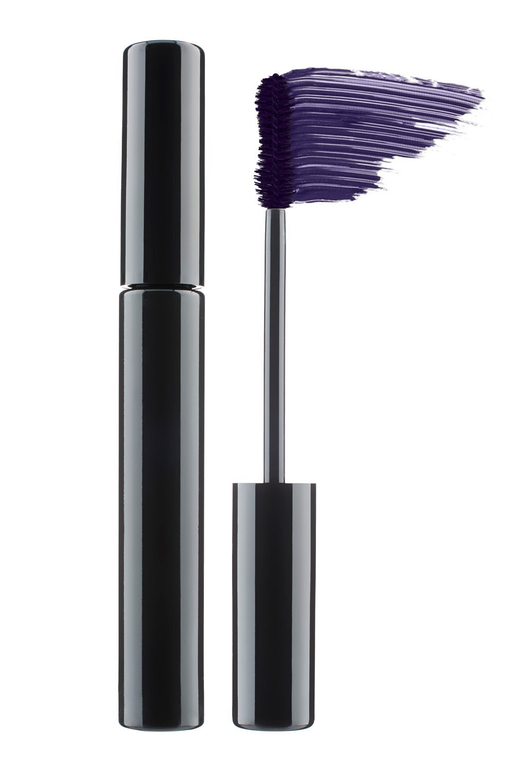 Lash Excellence Mascara - Plum