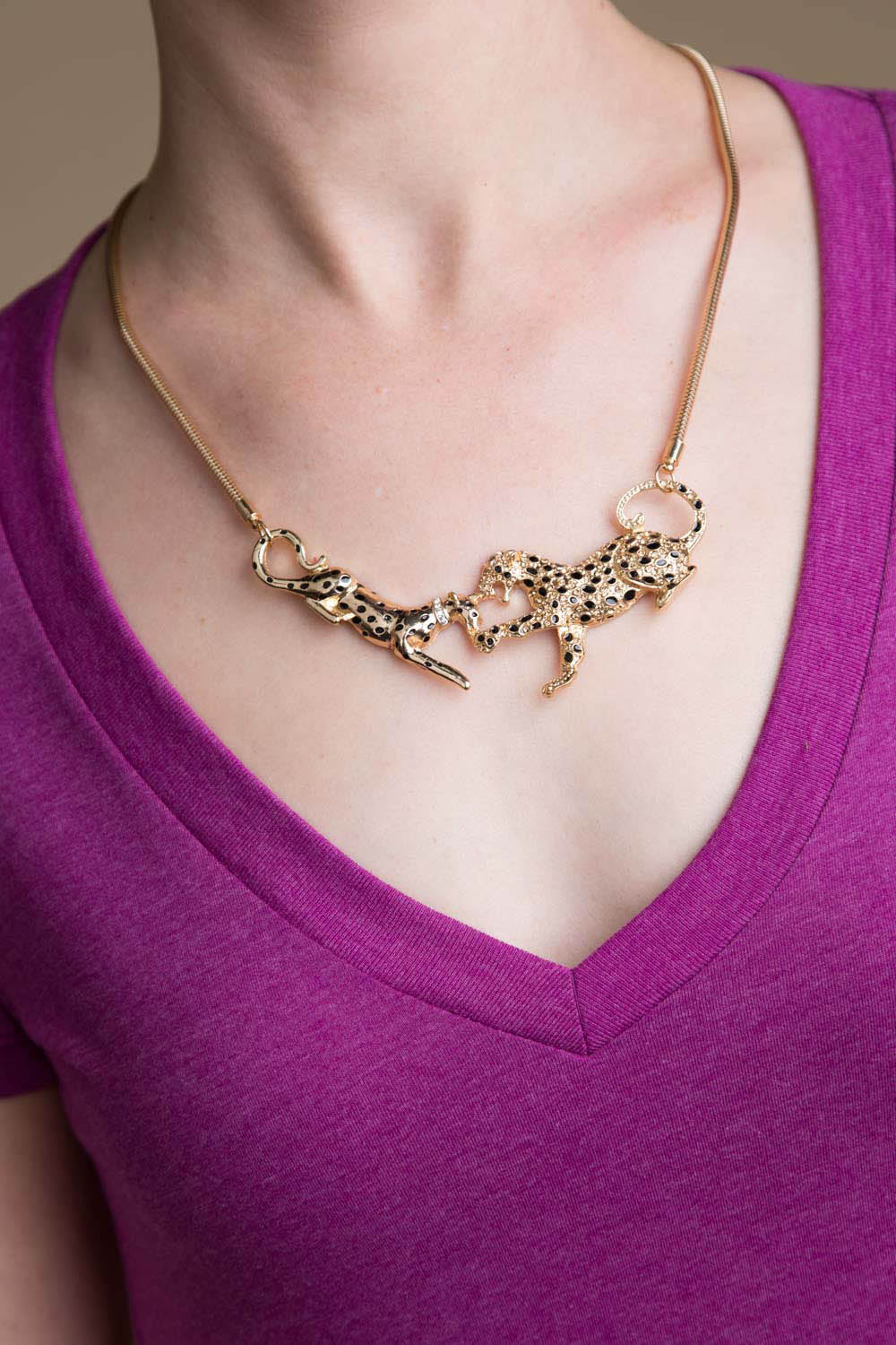 Type 3 Purfect Necklace
