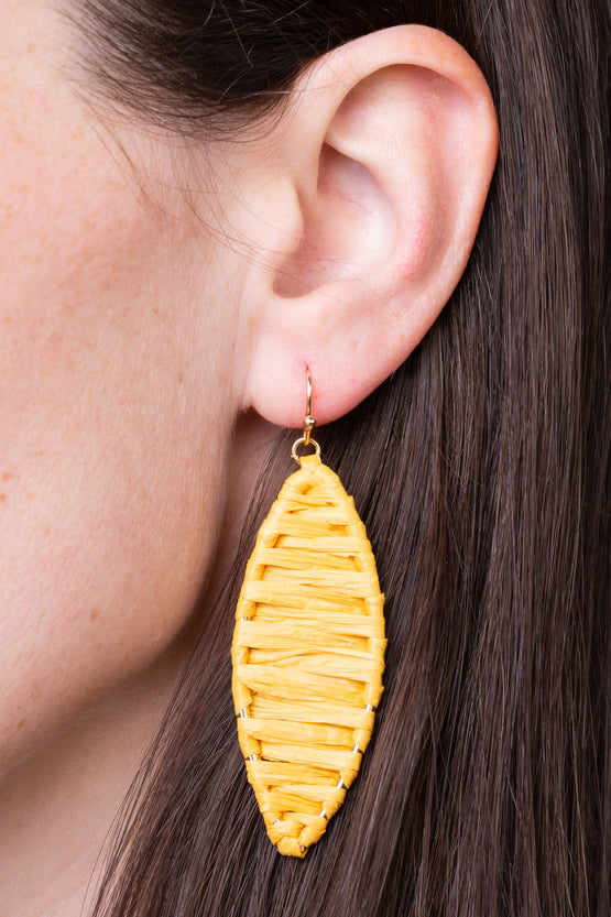 Type 3 Dream Weaver Earrings