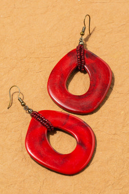 Type 3 Sound The Alarm Earrings