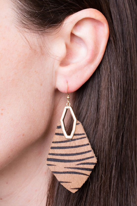 Type 3 Double Dare Earrings