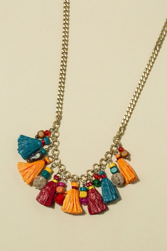 Type 3 It's Party Time Necklace
