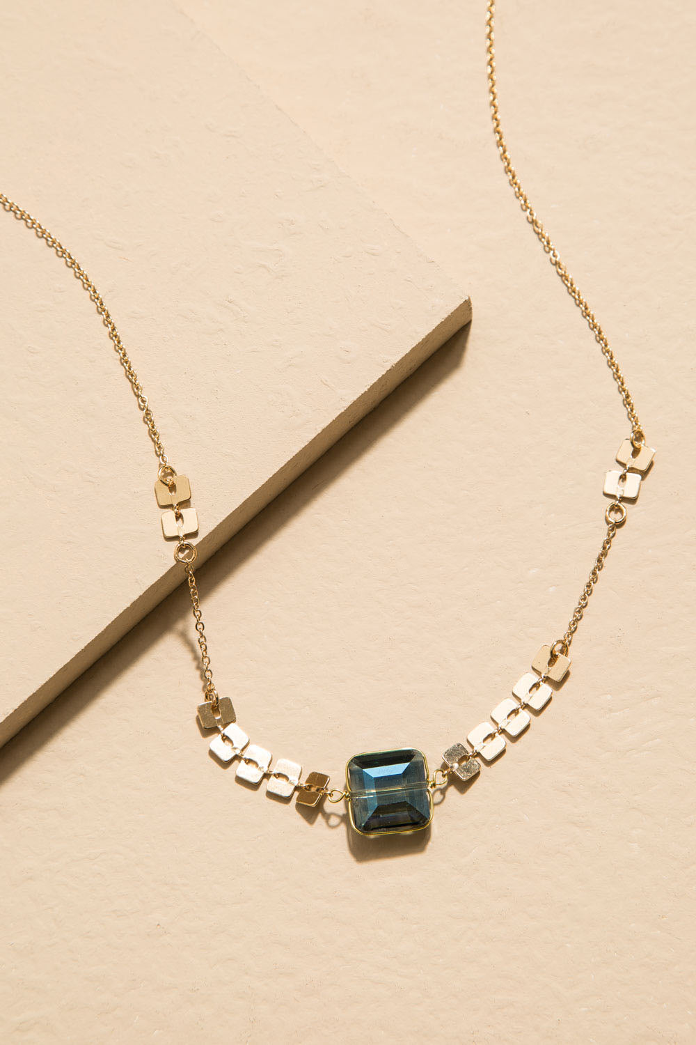 Type 3 Mountain View Jewel Necklace