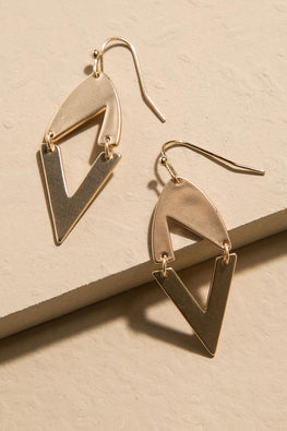 Type 3 Right Direction Earrings