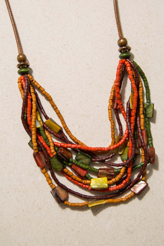 Type 3 Mesa Verde Necklace