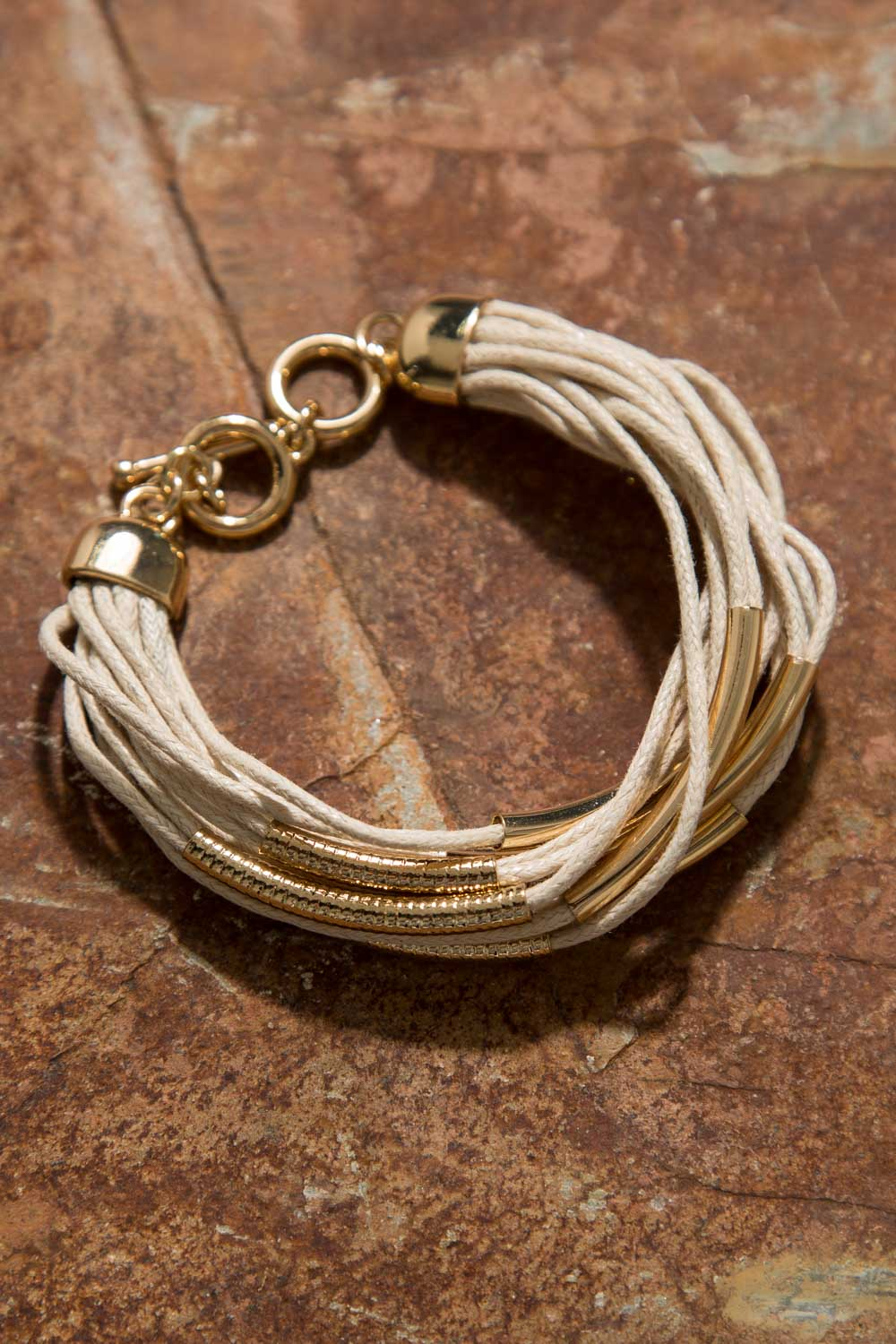 Type 3 Neutral Ground Bracelet