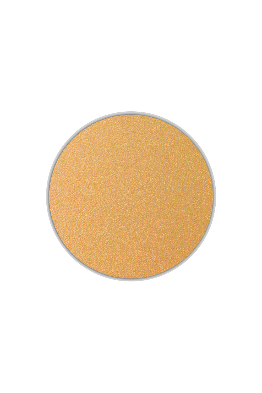 Shiny Gold - Type 3 Eyeshadow Pan
