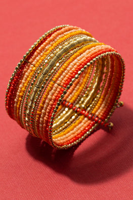 Type 3 Egyptian Sunset Bracelet