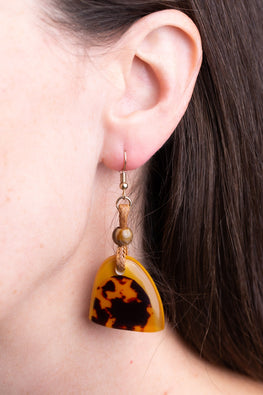 Type 3 Speeding Pace Earrings