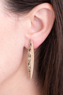 Type 3 Banks of the Nile Earrings