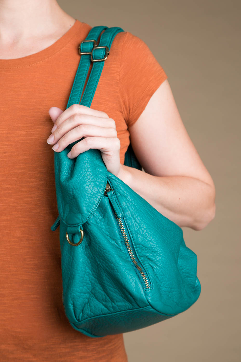 Type 3 Tealicious Bag