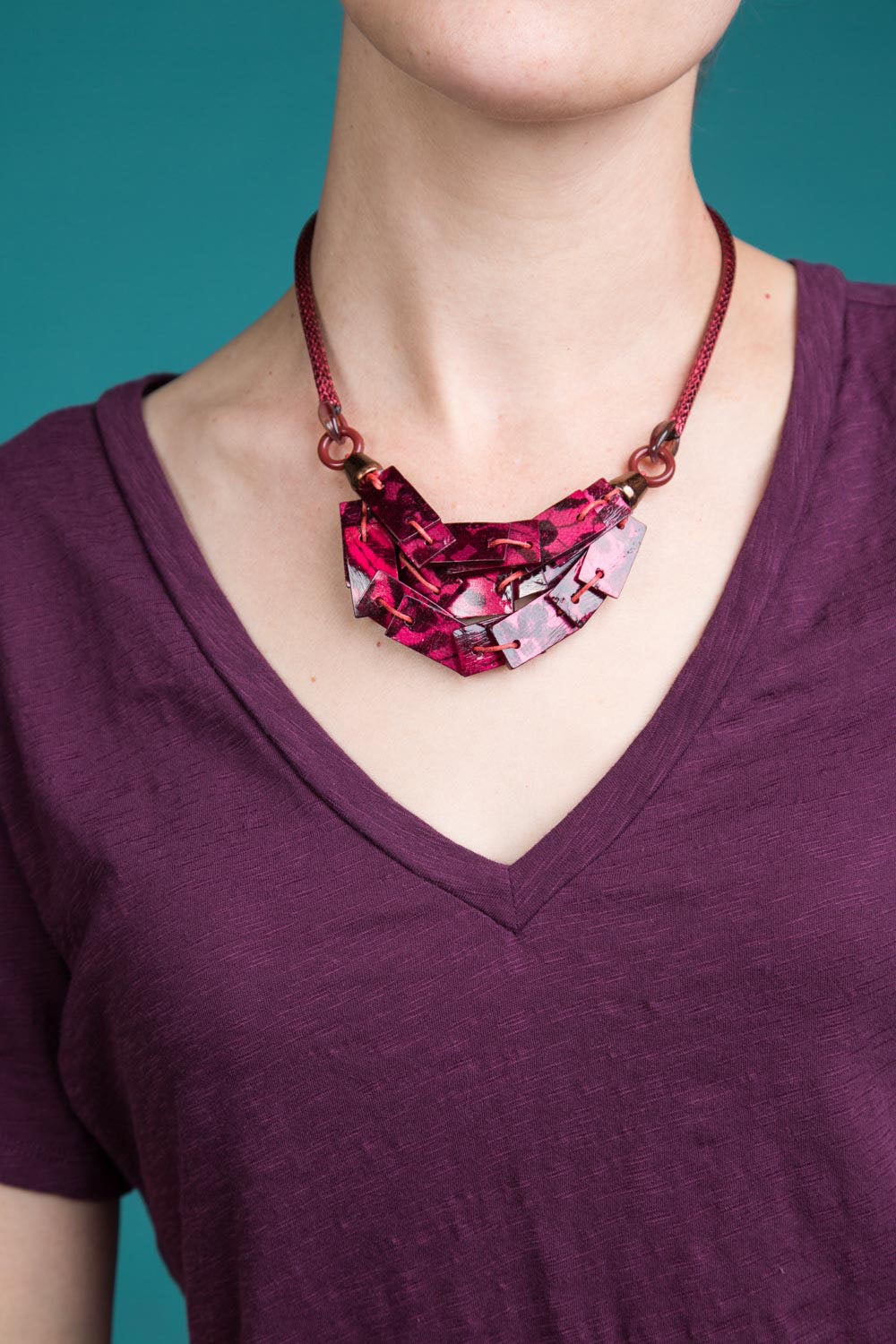 Type 3 Last Embers Necklace