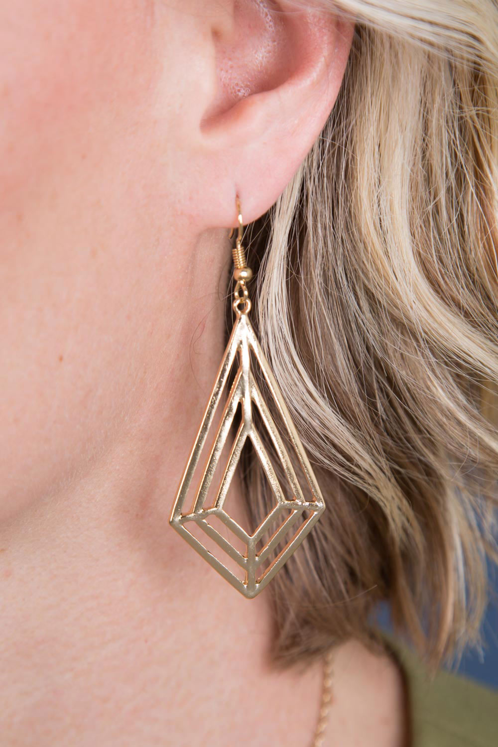 Type 3 Power Play Earrings