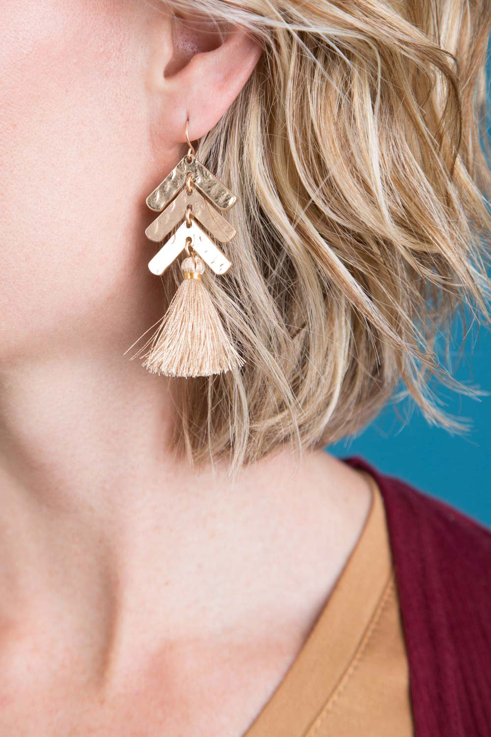 Type 3 This Way Earrings