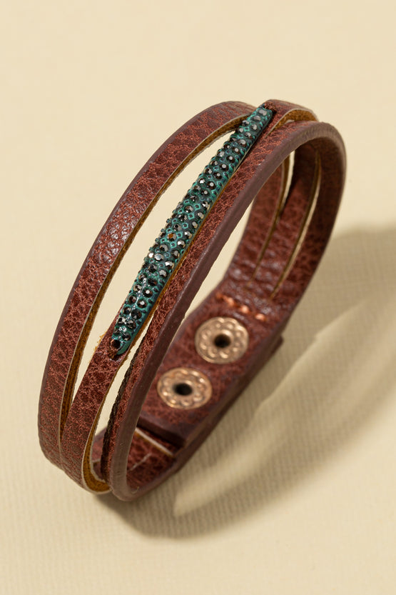 Type 3 Barrel Racer Bracelet