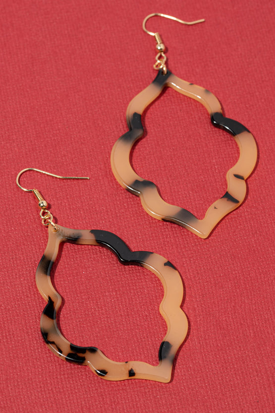 Type 3 Look My Way Earrings