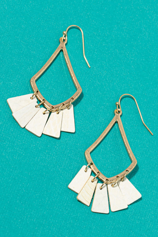 Type 3 Extended Encore Earrings