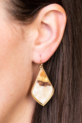Type 3 Layers Of Time Earrings