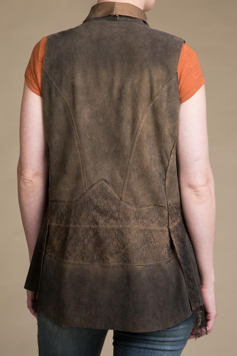 Type 3 Witty Remarks Vest