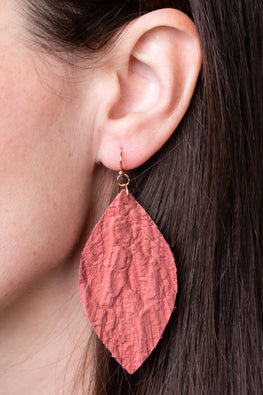 Type 3 Challenge Accepted! Earrings