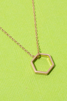 Type 3 No Stopping Me Necklace