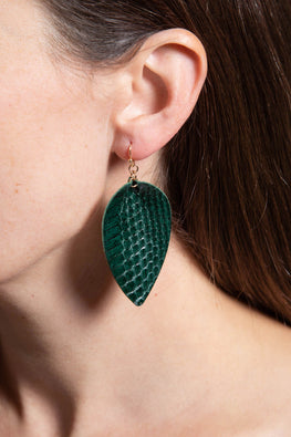 Type 3 Heightened Senses Earrings