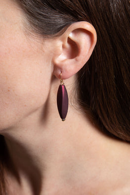 Type 3 Midnight In Monaco Earrings