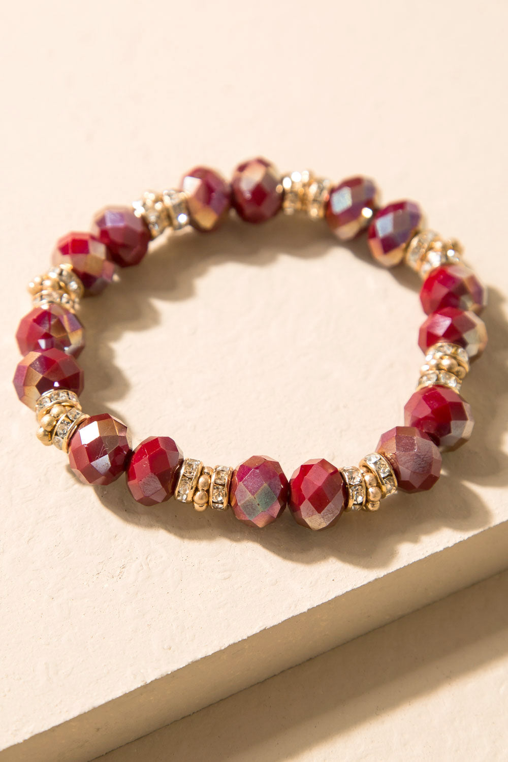 Type 3 Powerful Radiant Bracelet