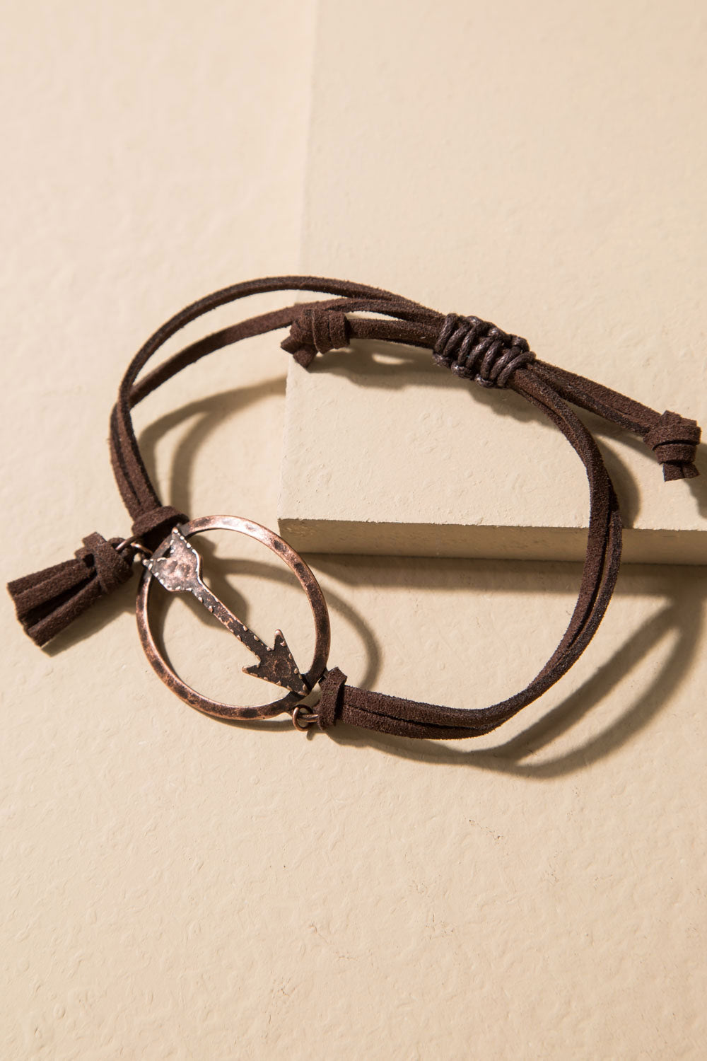 Type 3 Straight Arrows Bracelet