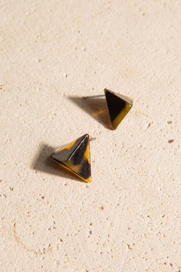Type 3 Tempting Triangle Earrings