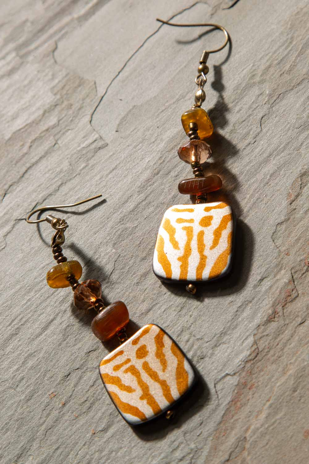 Type 3 Tribe Vibe Earrings