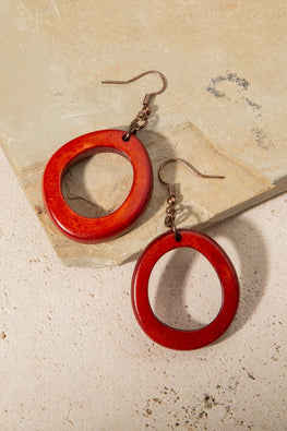 Type 3 Jamaica Bay Earrings