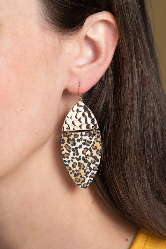 Type 3 Everyday Exotic Earrings
