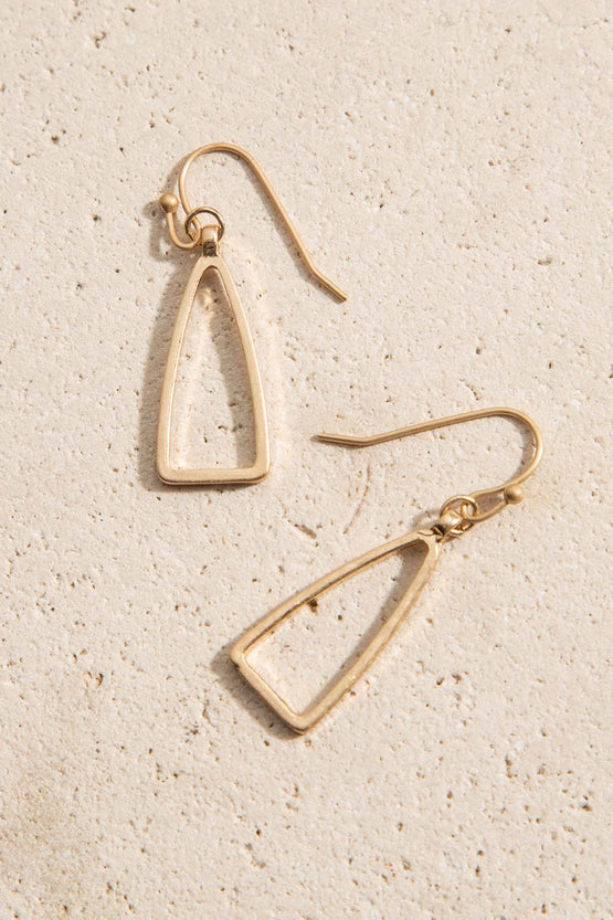 Type 3 Fast & Fervent Earrings
