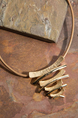 Type 3 Through The Woods Necklace